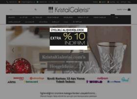 kristalgalerisi.com