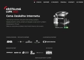 kristalova.lupa.cz