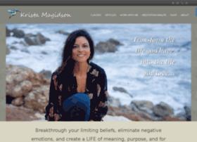 kristamagidson.com