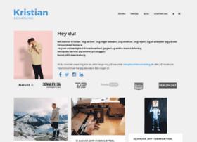 kristianscharling.dk