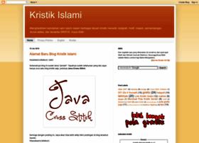 kristikislami.blogspot.com