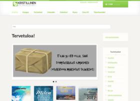 kristillinenkirjakauppa.fi