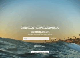 kristillinenvaalikone.fi