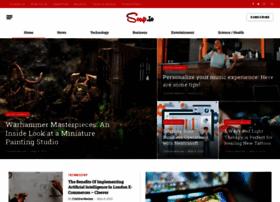 kristinaknorr312.soup.io