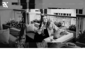 kristinaleephotography.com