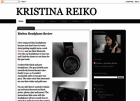 kristinareiko.blogspot.com