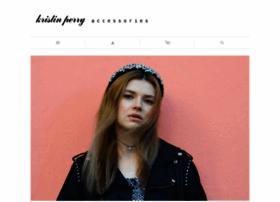 kristinperry.com