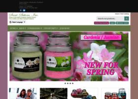 kristy.scent-team.com