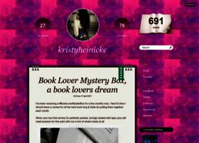 kristyheinicke.booklikes.com