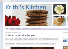 krithiskitchen.blogspot.com