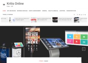 kritis-online.com