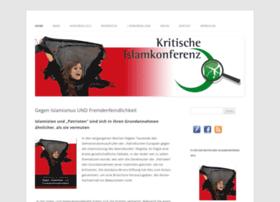 kritische-islamkonferenz.de