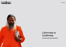 kriyavedanta.org