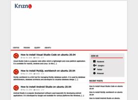 krizna.com