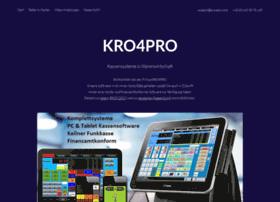kro4pro.com