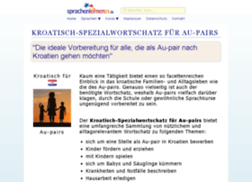 kroatien-au-pair-kroatisch.online-media-world24.de