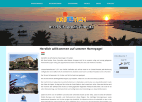 kroatien-inselurlaub.com