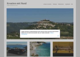 kroatien-mit-hund.com