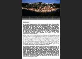 kroatien-online.org