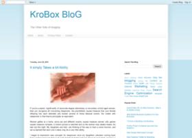 krobox.blogspot.com