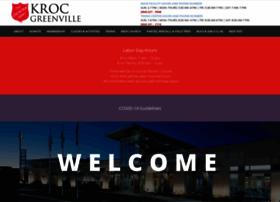 krocgreenville.org