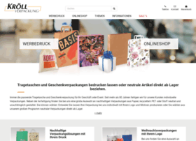kroell-shop.de