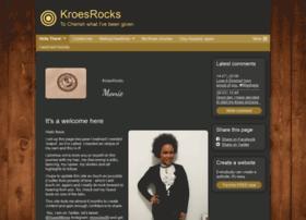 kroesrocks.simplesite.com