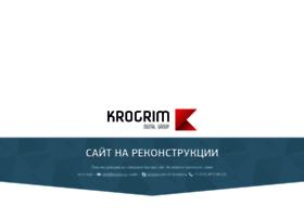 krogrim.ru