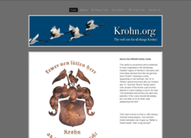 krohn.org