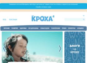 krokha.ru