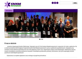 krokus.info