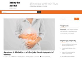 krokykezdravi.cz