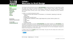 krolldesign.net