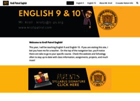 krollpatrol.com