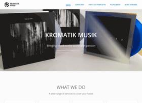 kromatikmusik.com