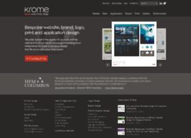 krome-design.co.uk