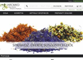kromed.net