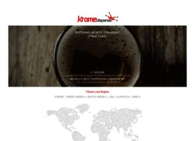 kromedispense.com