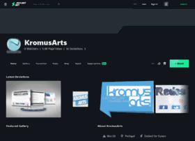 kromusarts.deviantart.com
