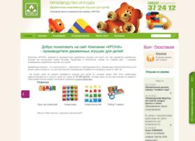 krona33.ru