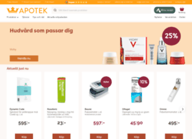 kronans-droghandel.se