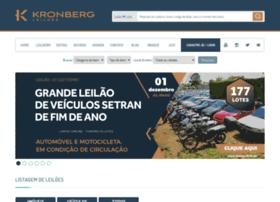 kronberg.com.br