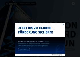 krone-trailer.com