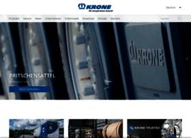 krone-trailer.de