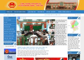 krongnang.daklak.gov.vn