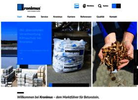 kronimus.de