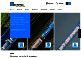 kronimus.fr