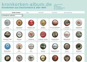kronkorken-album.de