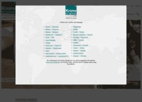 kronoarena.com