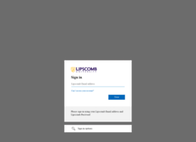 kronos.lipscomb.edu